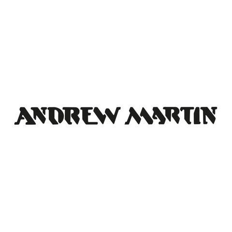 Andrew Martin interieur