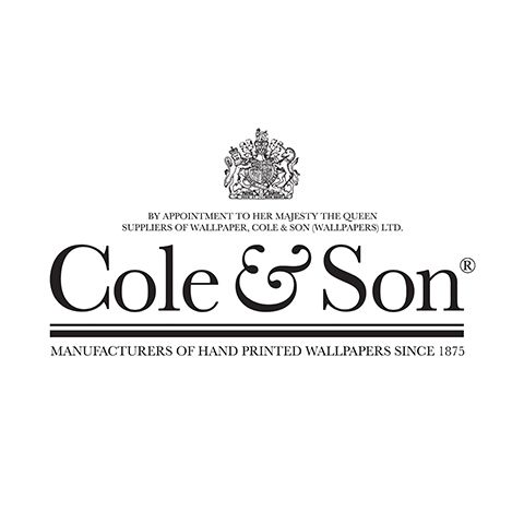 Cole and Son Wallpaper