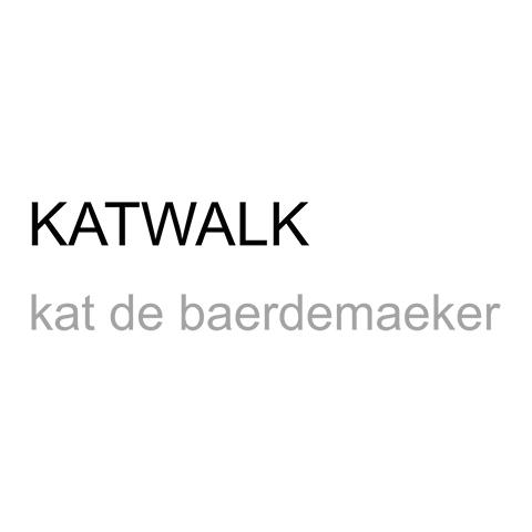 Katwalk - Kat De Baerdemaeker