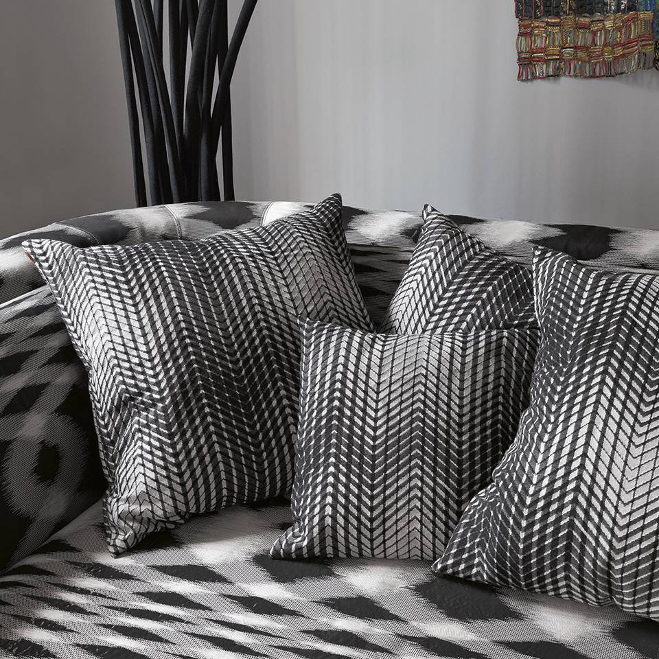 interieur - MISSONI